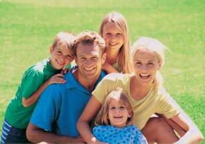 Воспитание детей на примере конкретной семьи