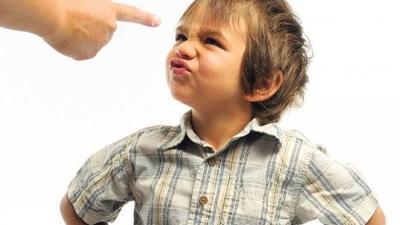 Коррекция девиантного поведения дошкольника